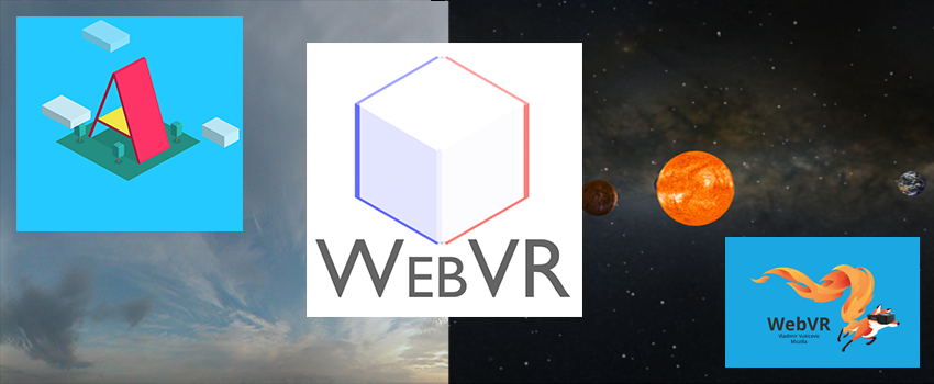 about Pete Markiewicz WebVR Work